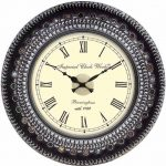 Mosaique Clocks